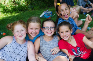Clearpool hosts weekend for scouts