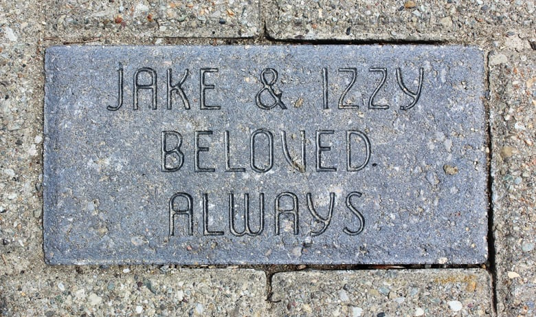 Honor a Loved One with a Green Chimneys Brick