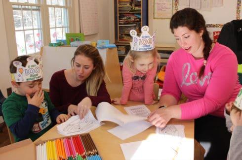 Early Education at Green Chimneys